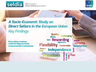 A Socio-Economic Study on Direct Sellers in the European Union