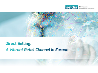 Direct Selling: A Vibrant Retail Channel in Europe